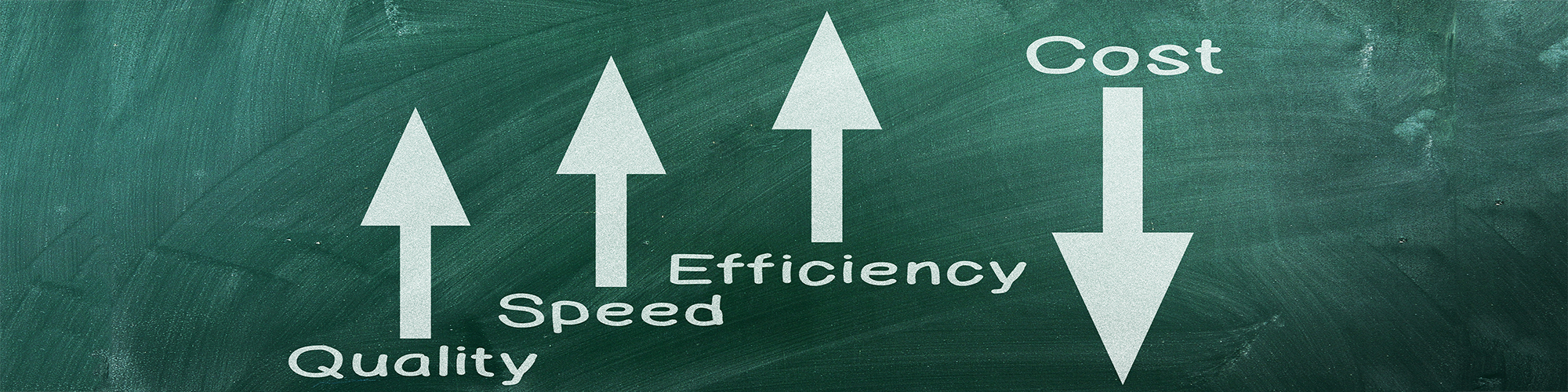 How to increase efficiency, productivity and net profit in a private practice
