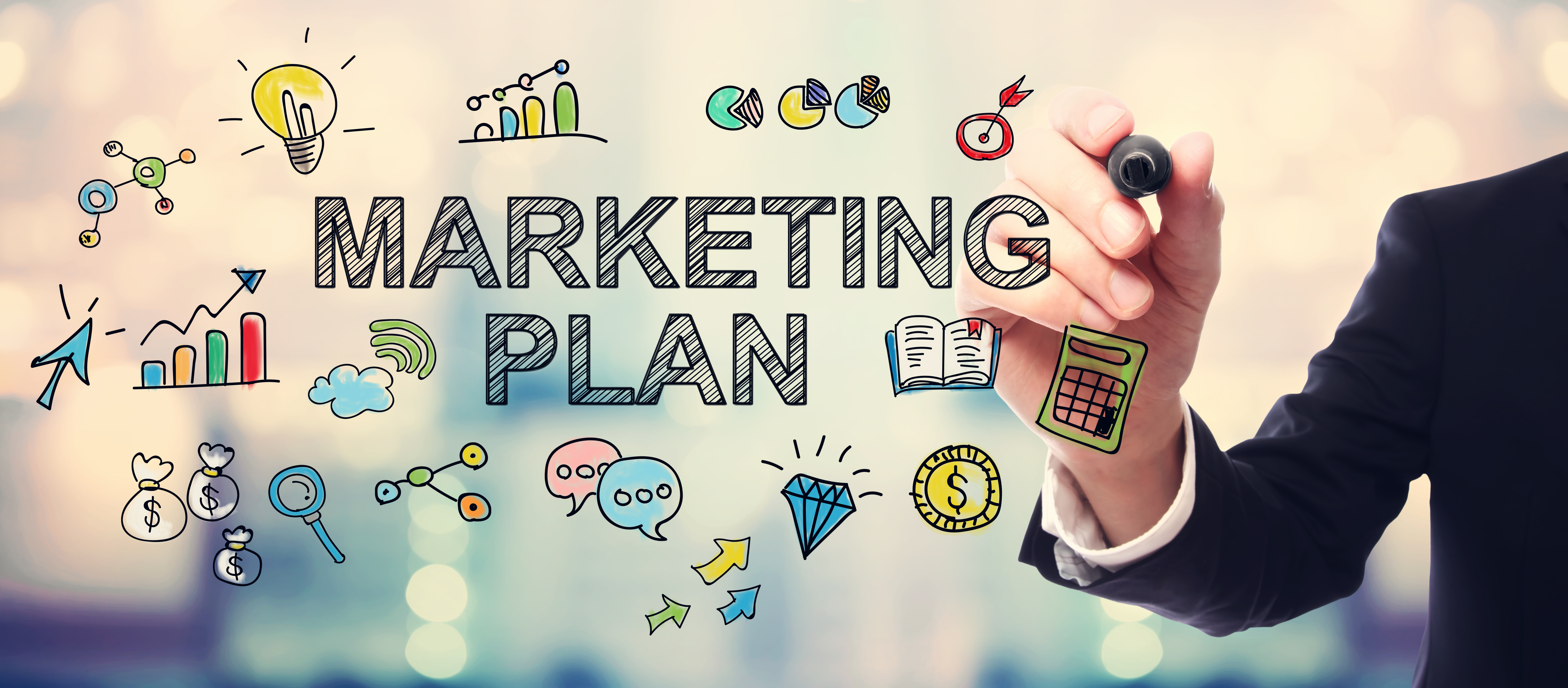 marketing plan Marketing is a key component in the success of every small business find out how to create a plan that works for you.
